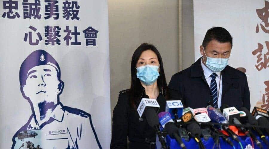 China condena con hasta 3 años a 10 hongkoneses que intentaron huir a Taiwán