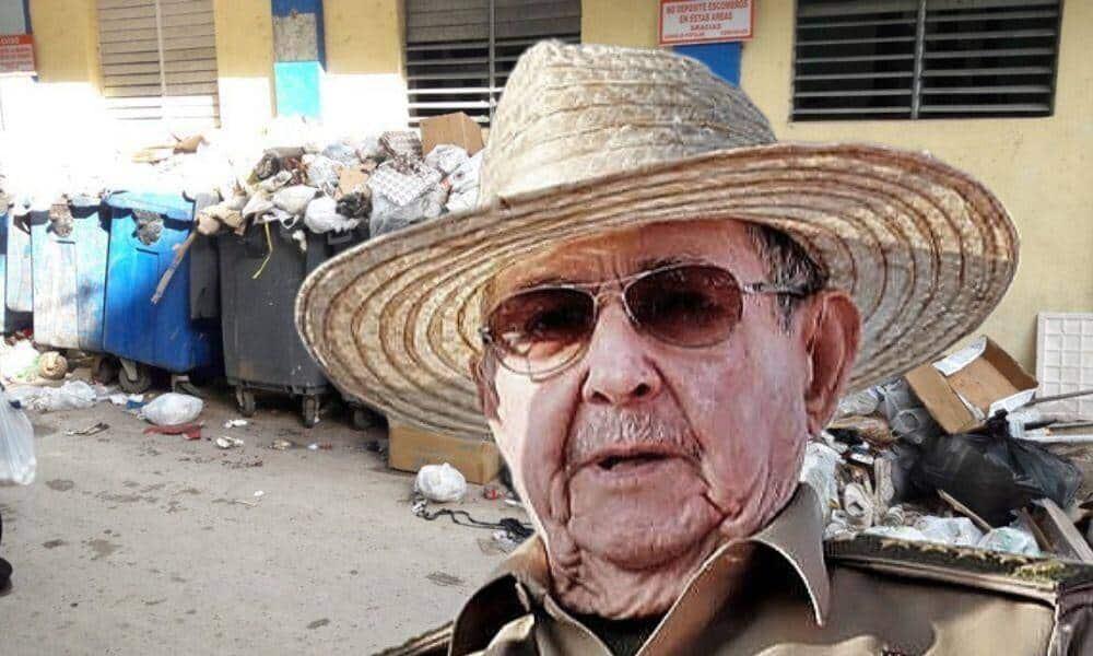 """Raúl Castro, Cuba y el """"gerolán"""""""