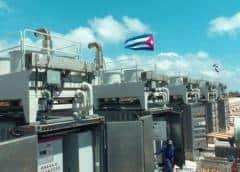 Apagones voluntarios: la subida de la electricidad causa malestar en Cuba