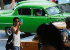 Netblocks confirma la interrupción de servicios de Internet en Cuba durante las protestas