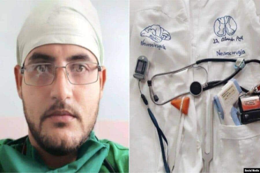Médico cubano fue finalmente desterrado de su profesión por criticar al régimen: Mi pasión es salvar vidas