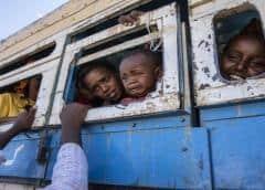 ONU, Etiopía firman pacto para acceso humanitario a Tigray