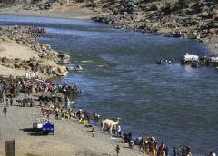 El conflicto en Etiopía deja miles de muertos, según Tigray