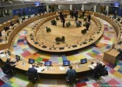 Cumbre europea: Una agenda saturada de grandes retos inmediatos