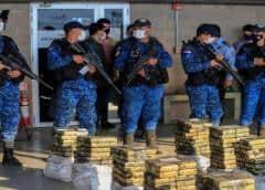 Guerra contra las drogas de EEUU en América Latina necesita reforma por retos de COVID-19: reporte