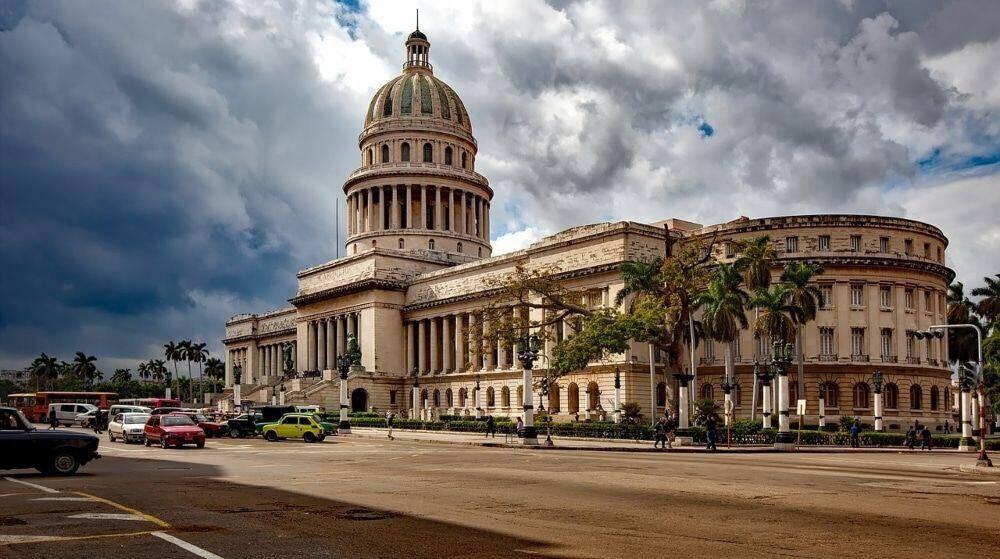 Karl Barth, Tesis de Barmen y escenario político-cristiano cubano Una posición apolítica, no es necesariamente la postura que deben asumir los cristianos