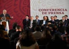 López Obrador dice que encierros por virus son dictaduras