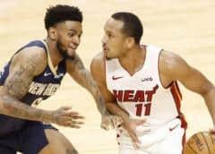 El Heat renuncia a Harden antes de hacer este miércoles su debut de temporada en Orlando