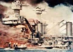 Ceremonia en Pearl Harbor será vista en línea debido a la pandemia