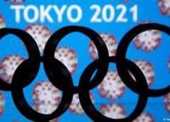Tokio descarta anulación de los Juegos Olímpicos
