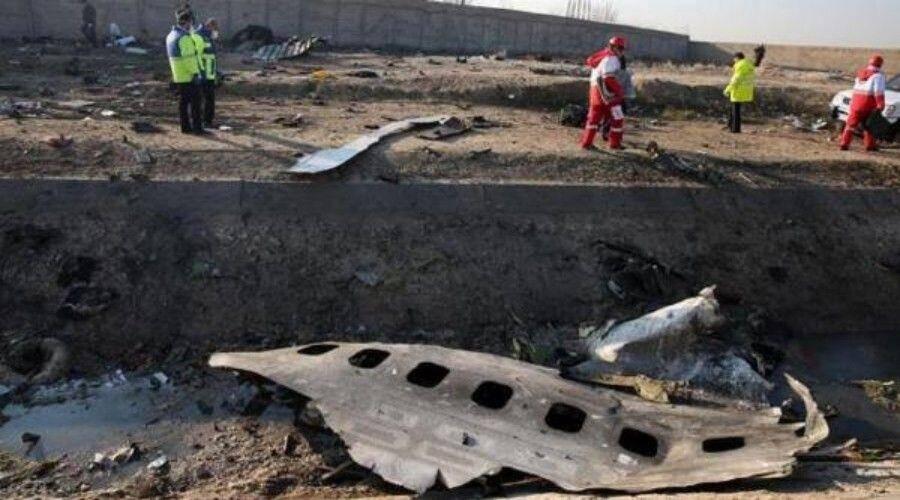 Irán indemnizará con 150.000 dólares por cada víctima del avión ucraniano derribado