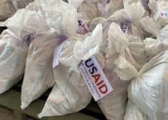 American Aid, la nueva imagen de marca de la asistencia internacional de EE.UU.