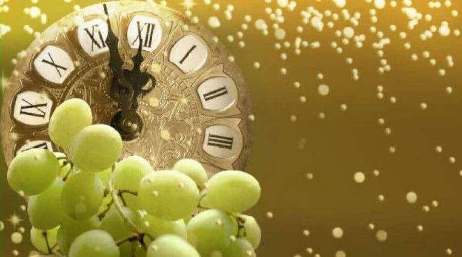 ¿Por qué en España se toman 12 uvas en Nochevieja y qué hacen en otros países?
