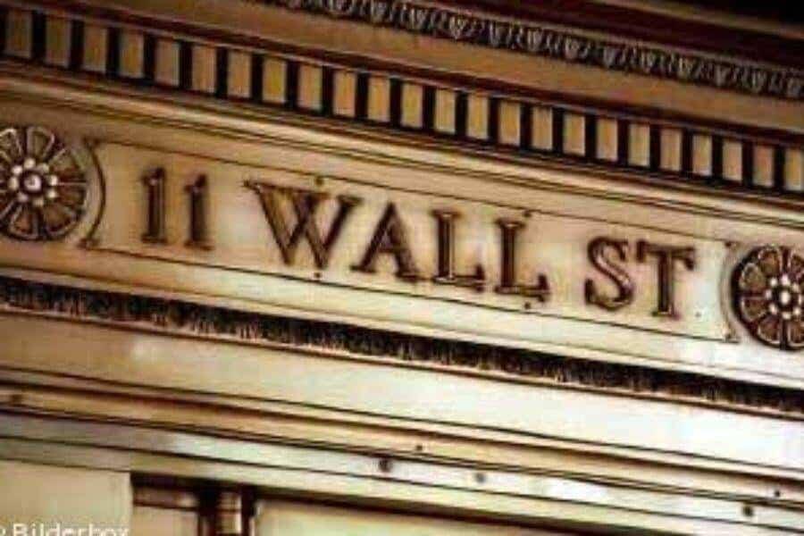 Wall Street abre plano, pero se apresta a cerrar 2020 con fuerte avance