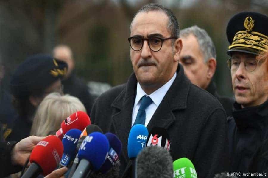 Francia frustró dos atentados islamistas en 2020