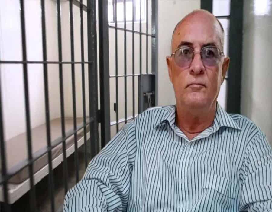 Entrevista al abogado y periodista independiente cubano Roberto de Jesús Quiñones Haces (podcast)