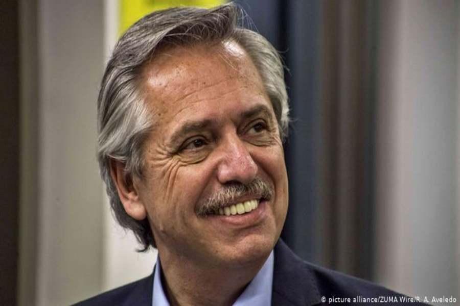 Alberto Fernández: tenemos que distribuir los ingresos de otra manera