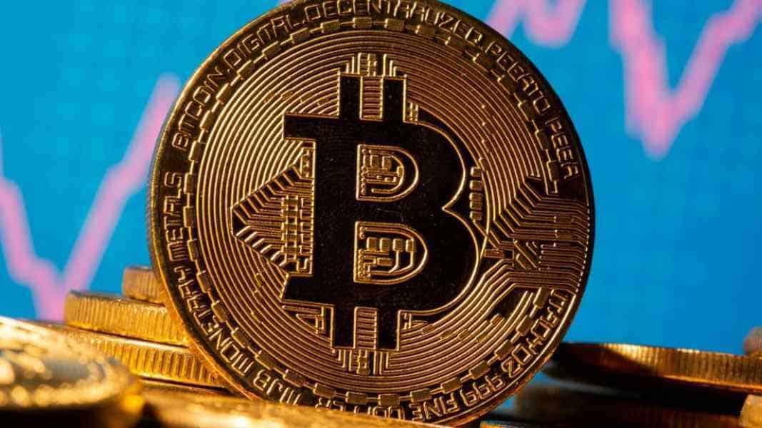 El Bitcoin supera los 30.000 dólares por primera vez en su historia