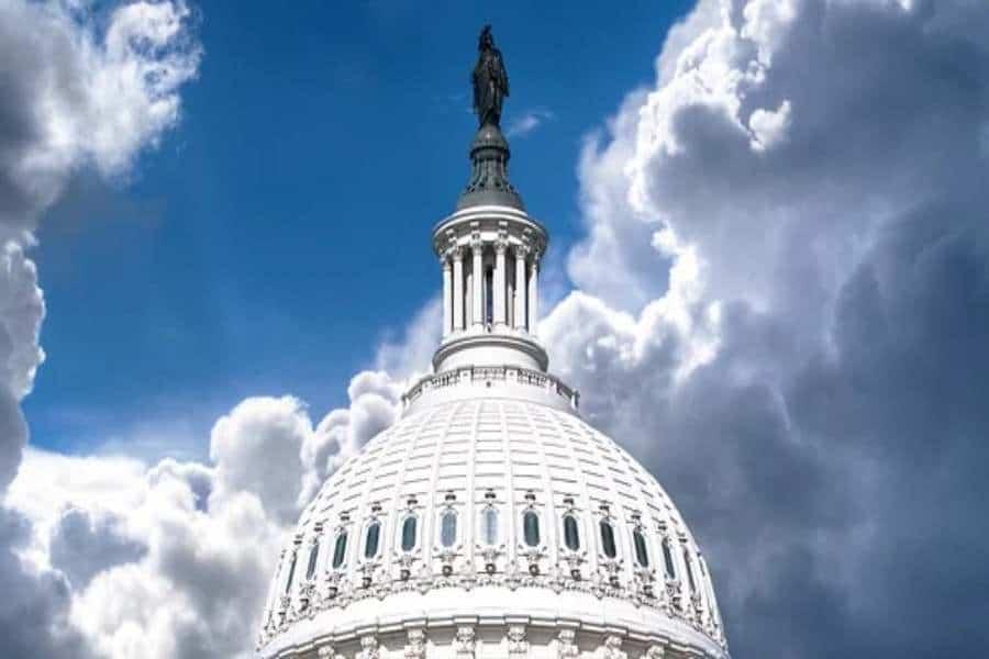 EE. UU. inicia un nuevo Congreso con más mujeres que nunca antes