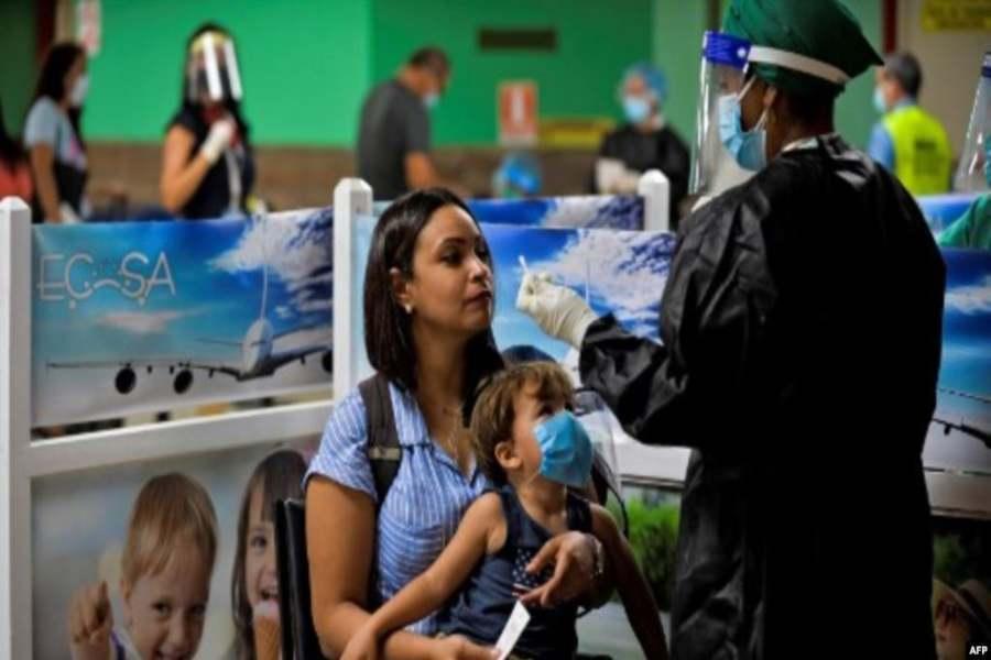 Cuba da un paso atrás en la recuperación tras repunte de coronavirus