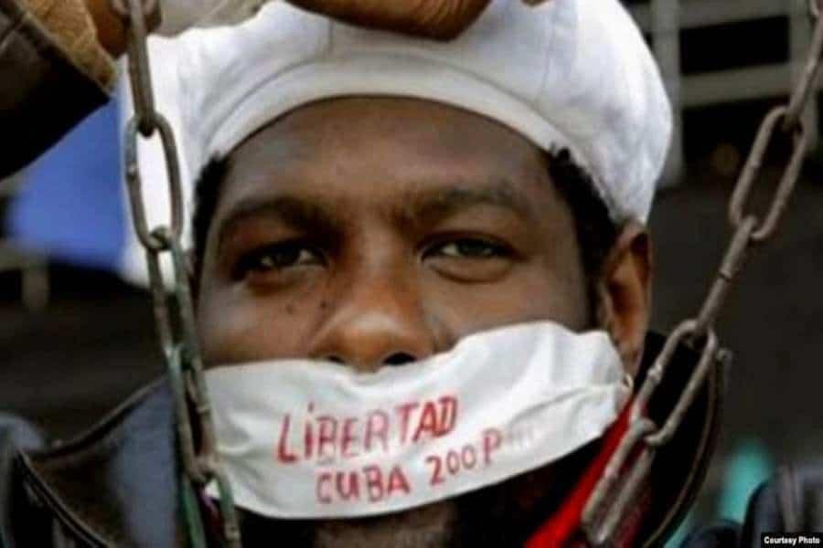 Sacerdote cubano declara que el régimen quiere impunidad, la posibilidad de jugar a ser Dios
