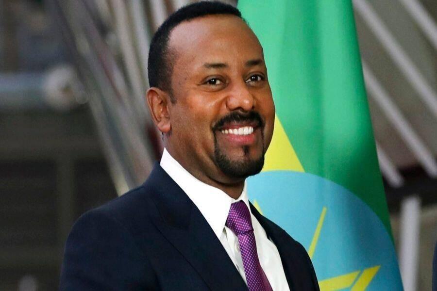 Reporte: fuerzas etíopes mataron a decenas en disturbios