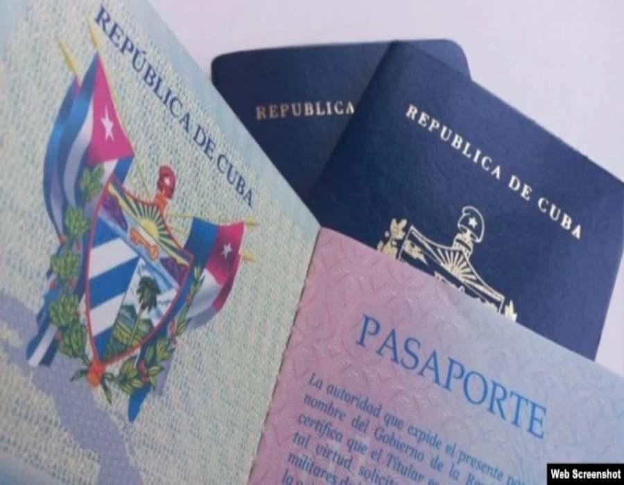 Cuba actualiza lista de precios de trámites migratorios, incluido el pasaporte