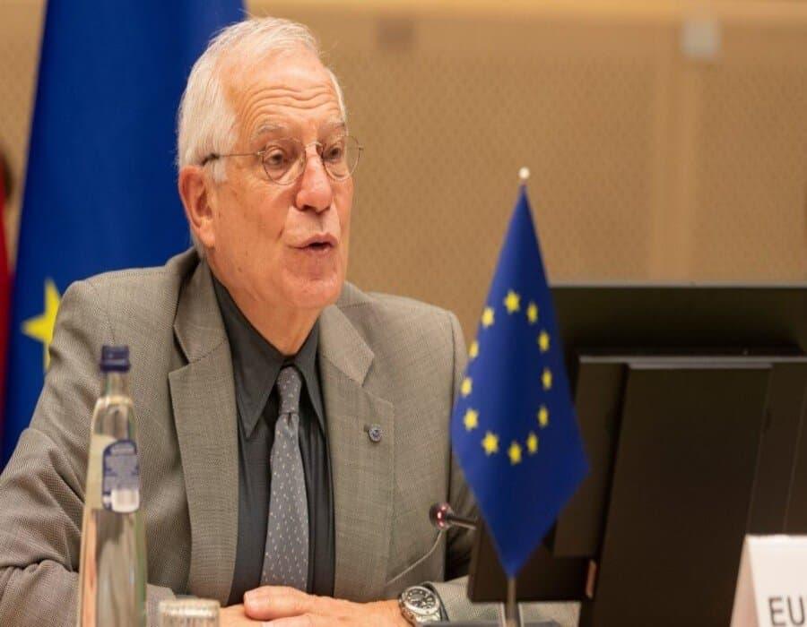 UE exige a su embajador en Cuba explicar carta a Biden