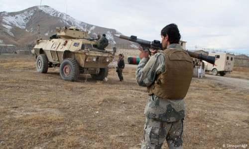Francia pide a EE.UU. que la operación en Kabul dure tanto como sea necesario