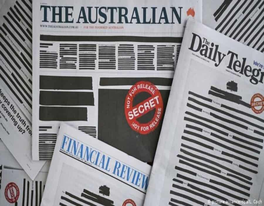 Australia aprueba ley para que empresas tecnológicas paguen a la prensa