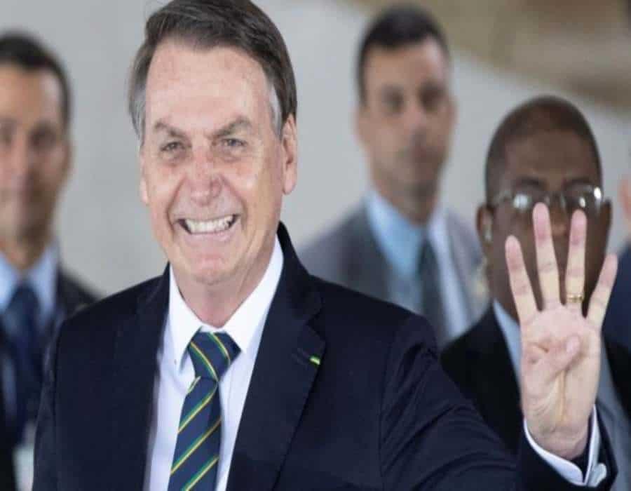 Aliados de Bolsonaro ganan en el Congreso de Brasil