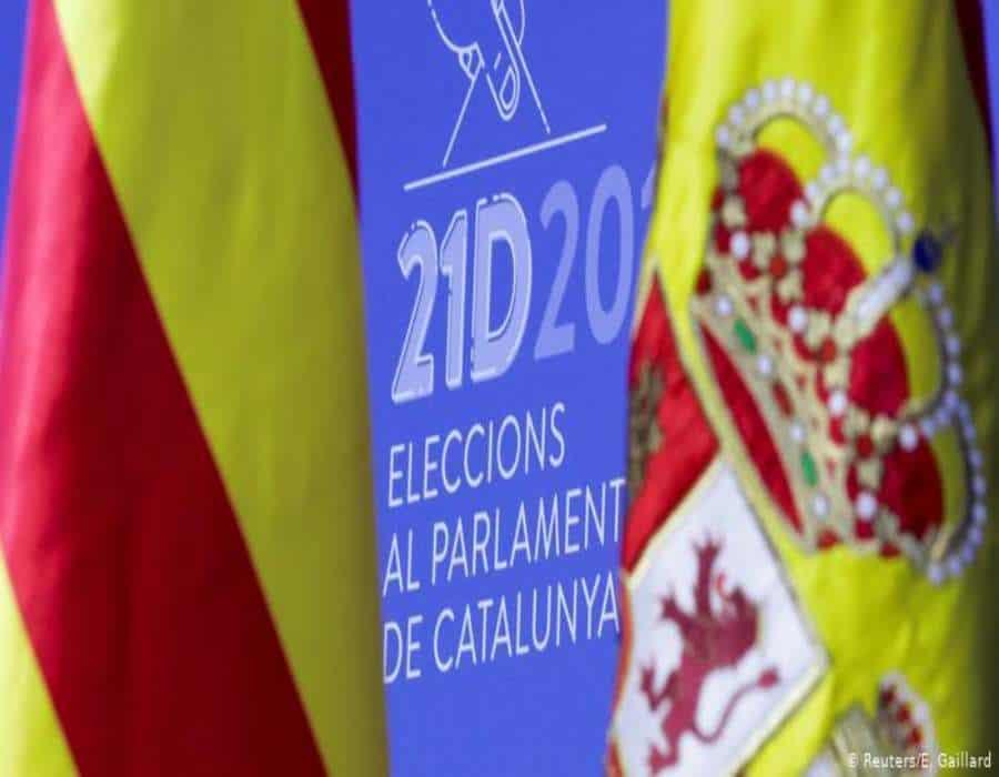 Cataluña celebra elecciones regionales el domingo, marcadas por la pandemia