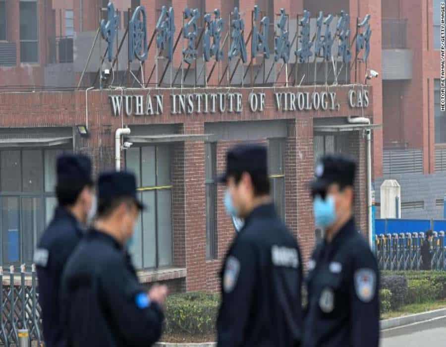 La misión de la OMS en Wuhan encuentra posibles indicios de un brote original más extendido en 2019