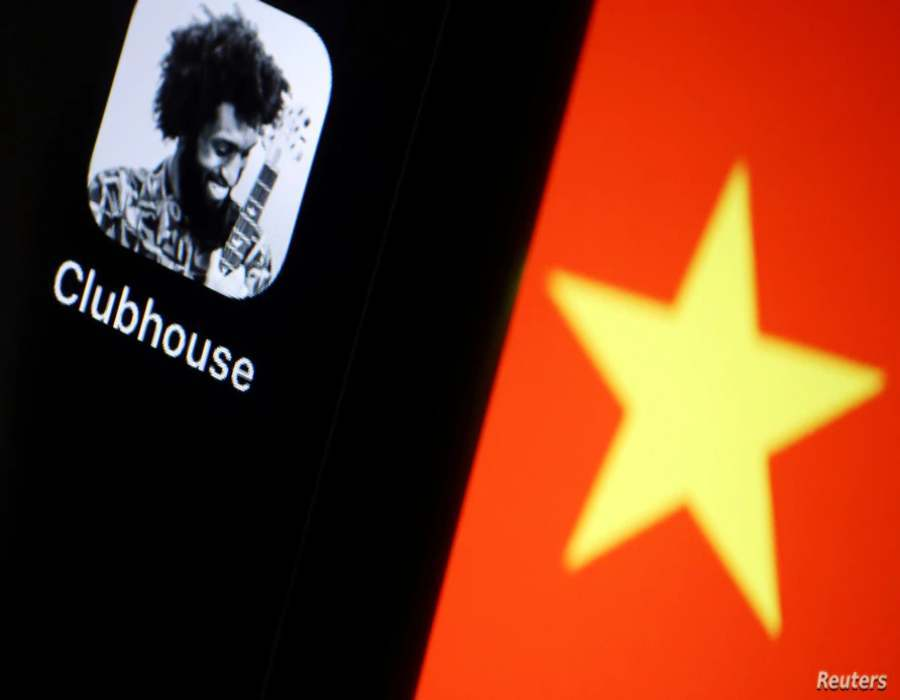 China bloquea Clubhouse, una app para discusión política