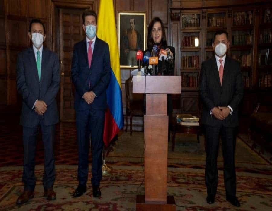 Colombia pidió a Cuba detalles del plan de atentado del ELN