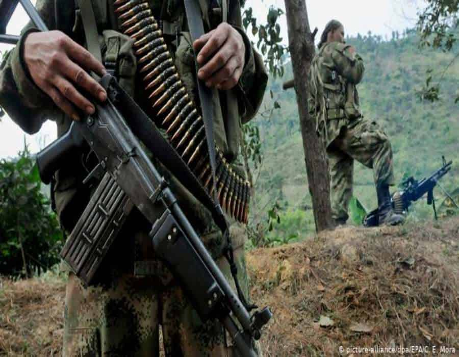 Una oleada de secuestros en Colombia evidencia la fragilidad de la paz