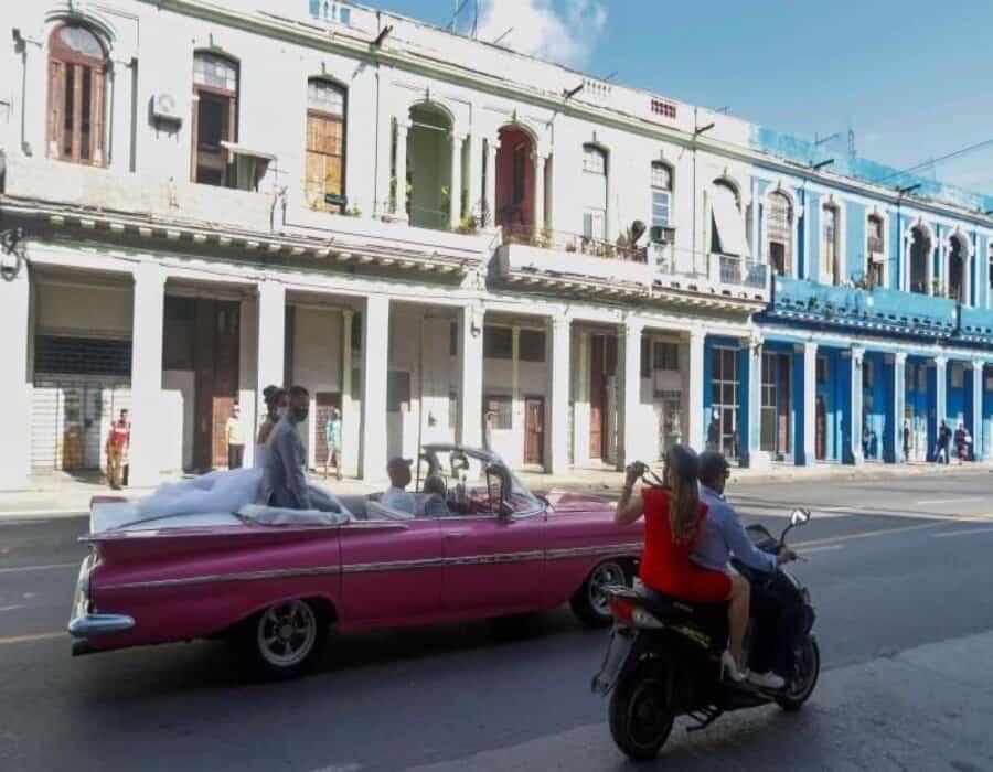 Cuba reporta 618 nuevos casos de covid-19, la cifra más baja en tres semanas