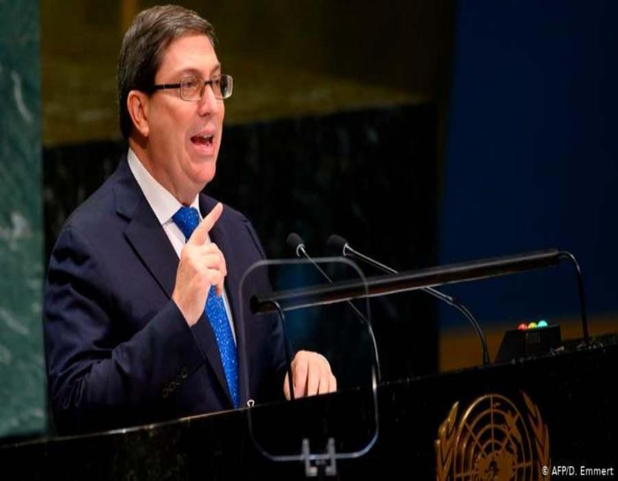 Cuba reprocha a Colombia por difundir su alerta sobre el ELN