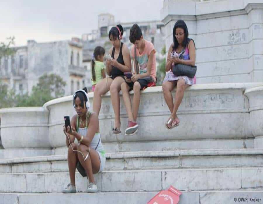 Reportan problemas con el internet y las comunicaciones en Cuba