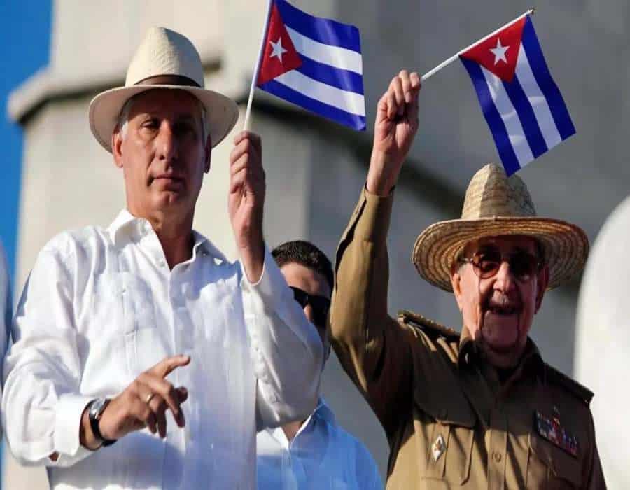 Hermano de poderoso general es clave en red de empresas para evadir sanciones a Cuba