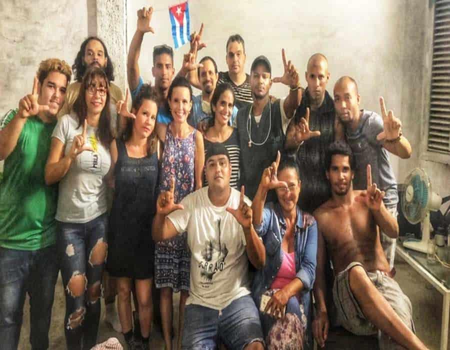 Comisión Interamericana otorga medidas cautelares a miembros del Movimiento San Isidro