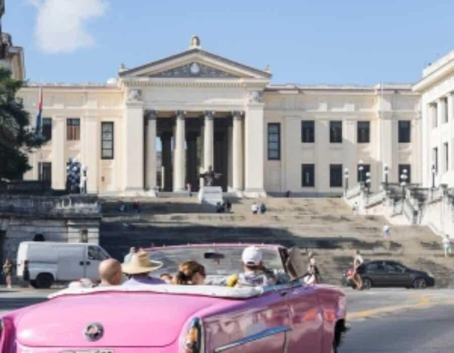 Reglamento Disciplinario de universidades cubanas viola libertad académica