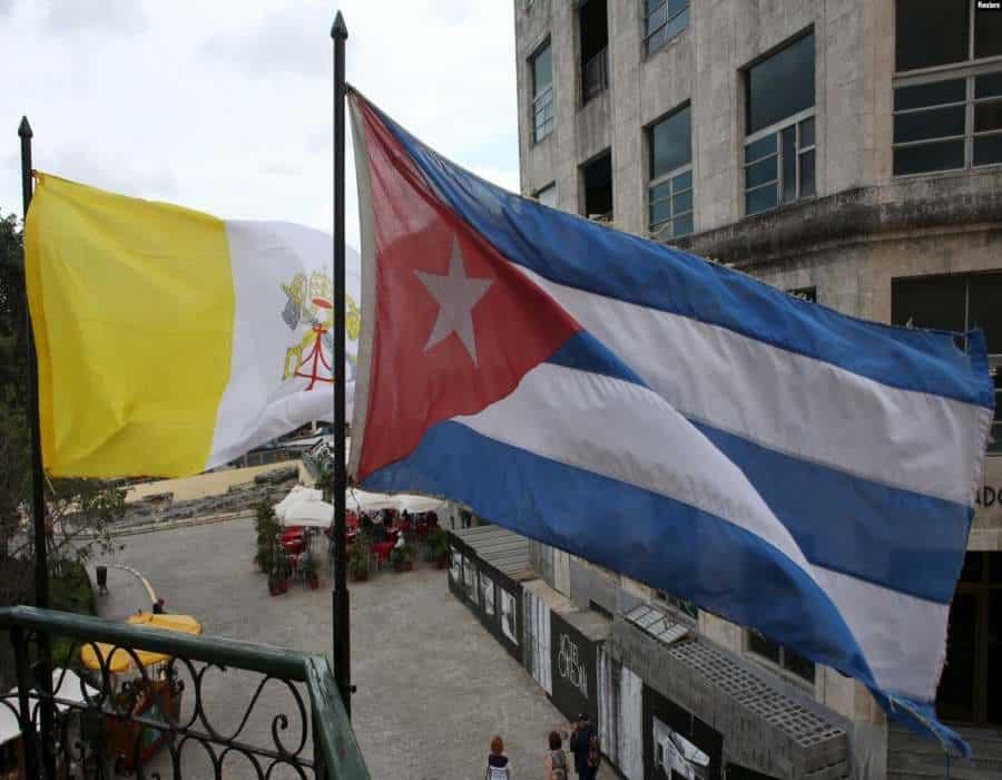Advierten que régimen cubano podría tomar medidas represivas contra la Iglesia Católica