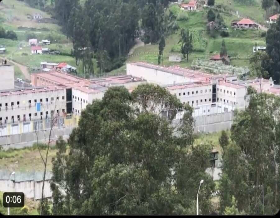 Ecuador: al menos 50 muertos en amotinamientos en cárceles