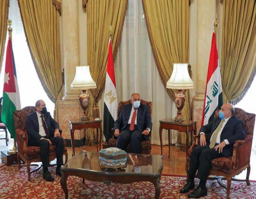 Hamas y Fatah sostienen conversaciones negociadas por Egipto en El Cairo