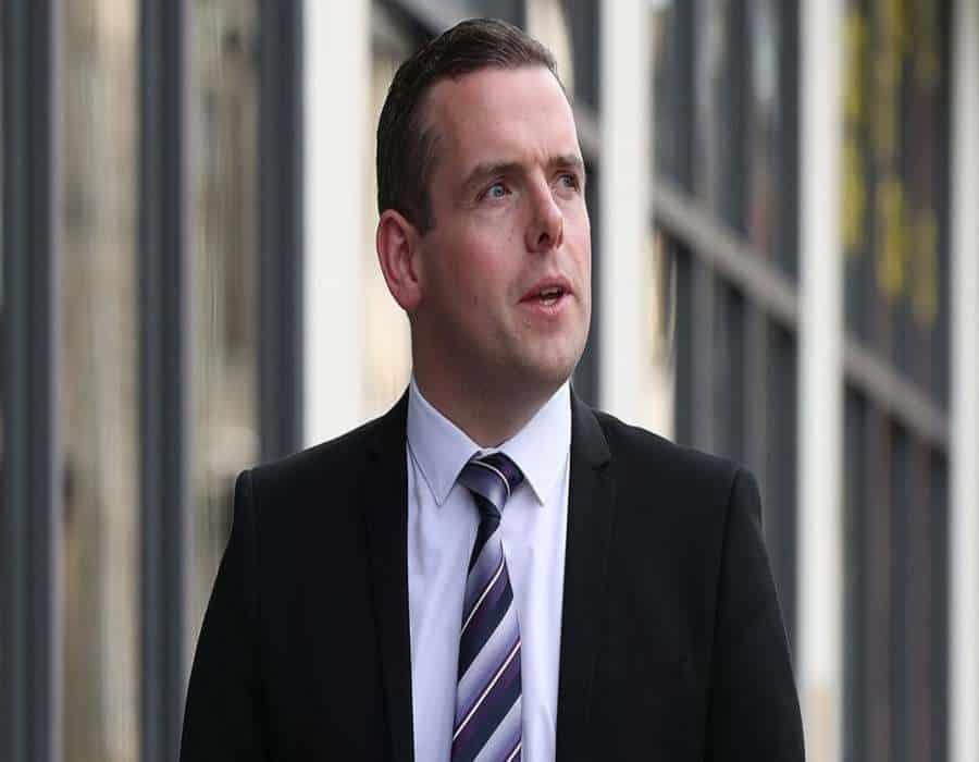 Celebrar referéndum sobre independencia en Escocia es imprudente, dice líder de Partido Conservador