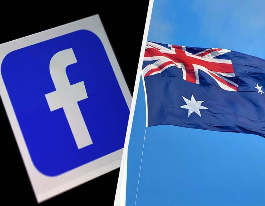 Facebook bloquea las noticias en su plataforma en Australia