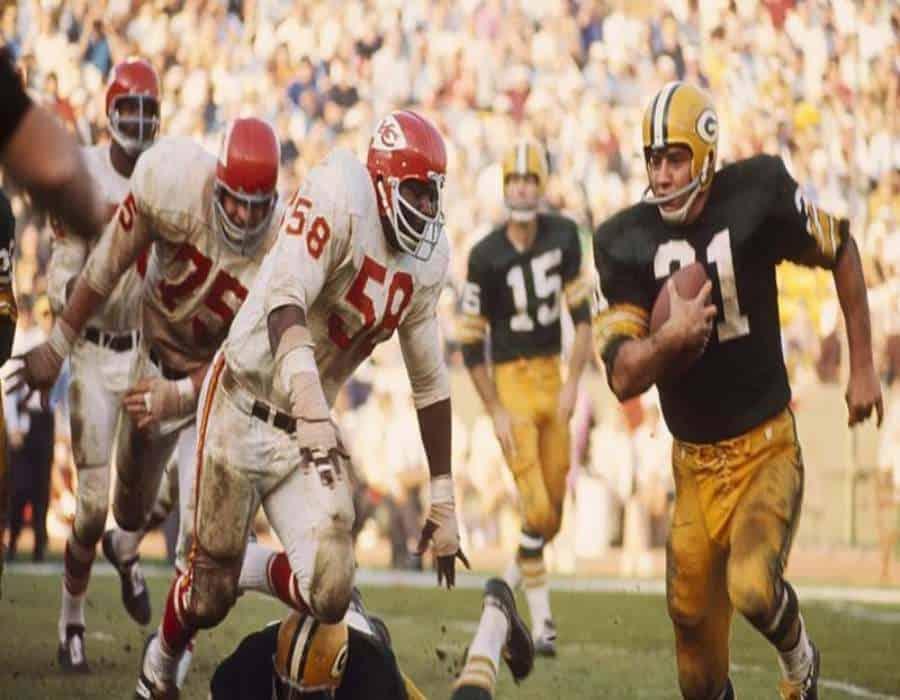 Super Bowl: curiosidades que tal vez no conocías del primer súper tazón que se jugó hace 50 años