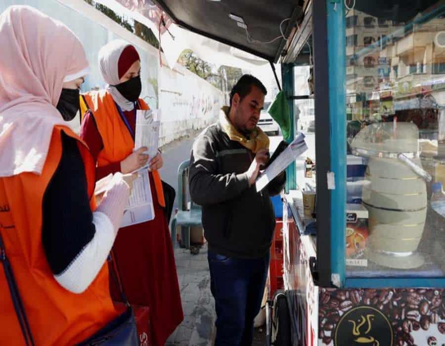 Gaza lista para 1eras elecciones desde que Hamas tomó poder