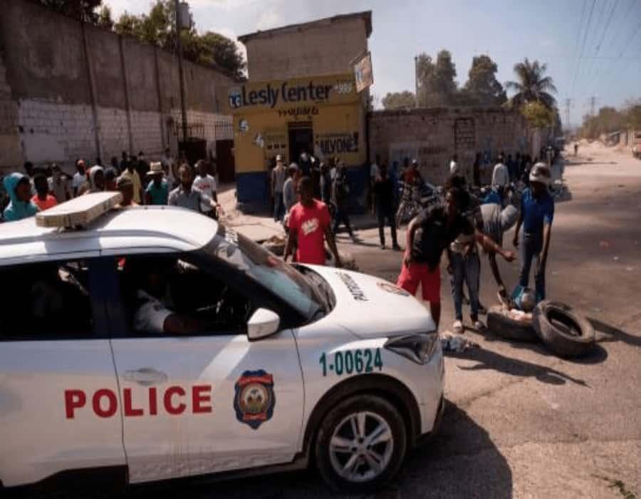 Dominicanos estaban filmando una película en Haití. Luego fueron secuestrados